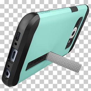 Samsung Galaxy S6 Edge Samsung Galaxy S Plus Telephone Spigen Mobile Phone Accessories PNG
