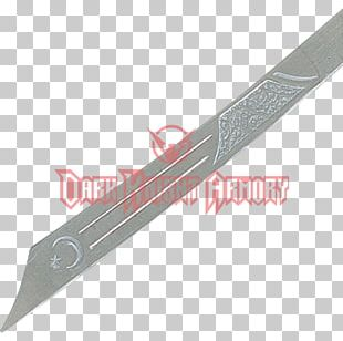 Blade Knife Classification Of Swords Japanese Sword PNG