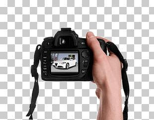 Stock Photography Camera PNG