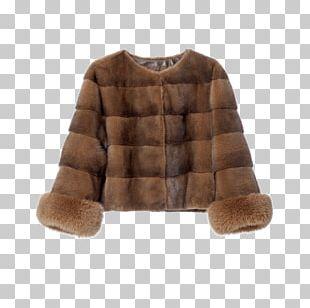 Fur Clothing Coat Kopenhagen Fur PNG