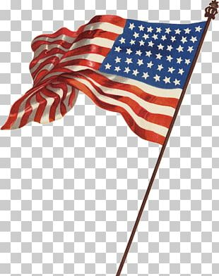 Flag Of The United States The Star-Spangled Banner PNG