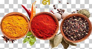 Indian Cuisine Masala Chai Garam Masala Chili Pepper Spice PNG