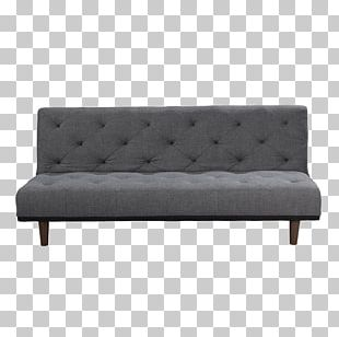 Sofa Bed Couch Loveseat Chair Furniture PNG