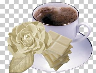 Coffee Tea White Chocolate Cafe PNG