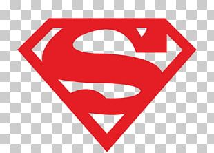 Superman Logo Batman Southern High School Superman Logo PNG
