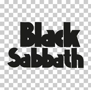 Black Sabbath Logo Encapsulated PostScript Heavy Metal PNG
