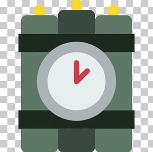 Bomb Explosion Explosive Material Icon PNG