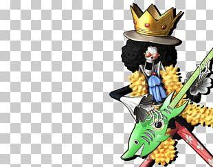 Brook One Piece: Pirate Warriors 3 Monkey D. Luffy Usopp PNG