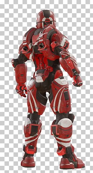 Halo 5: Guardians Halo 4 Master Chief Halo: Reach Armour PNG
