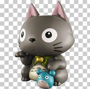 Designer Toy Cat Kidrobot Munny PNG