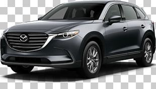 Mazda CX-9 Car Mazda CX-5 Sport Utility Vehicle PNG
