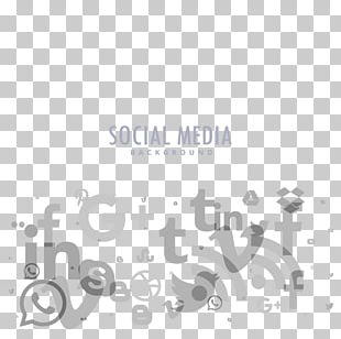 Social Media Marketing Social Network Icon PNG