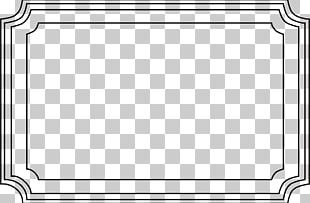 Board Game Line Black And White Angle Point PNG