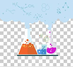 Laboratory Chemistry Experiment Euclidean PNG