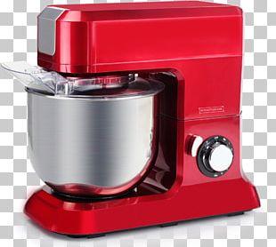 Mixer Food Processor Blender Dough PNG