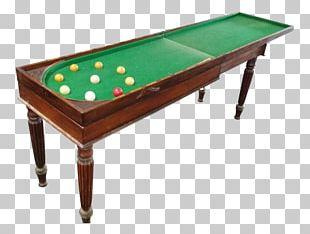 Billiard Tables Snooker Bagatelle Billiards PNG