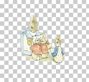 The Tale Of Peter Rabbit Hill Top PNG