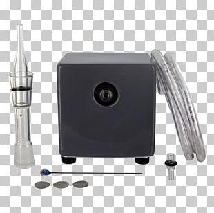 Vaporizer Electronic Cigarette Tobacco Smoking Nicotine PNG