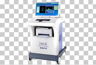 Medical Equipment Product Design Office Supplies Printer PNG