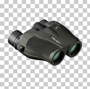 Binoculars Porro Prism Vortex Optics PNG