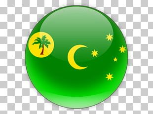Flag Of The Cocos (Keeling) Islands Computer Icons PNG