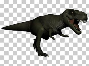 Jurassic Park: Operation Genesis Tyrannosaurus Saurian Velociraptor Dinosaur PNG