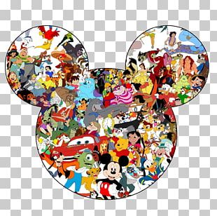 Mickey Mouse Animated Cartoon The Walt Disney Company Drawing PNG