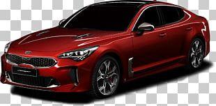 Personal Luxury Car Kia Motors Mazda PNG
