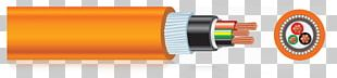 Steel Wire Armoured Cable Electrical Cable Multicore Cable Cross-linked Polyethylene PNG