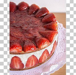 Cheesecake Sponge Cake Strawberry Pie Tart Chocolate Cake PNG