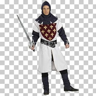 Halloween Costume Knight Clothing Costume Designer PNG