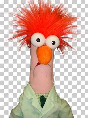Beaker Animal Dr. Bunsen Honeydew The Muppets YouTube PNG