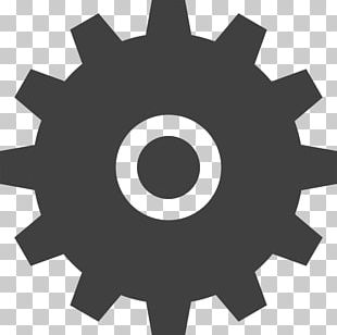 Gear Computer Icons PNG