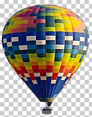 Cappadocia Flight Hot Air Ballooning PNG