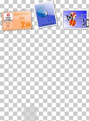 Paper Postage Stamps Mail Lettercard Post Office PNG