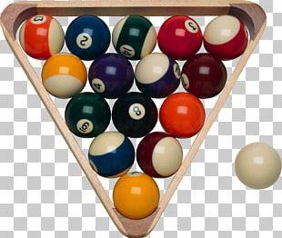 Billiards Snooker Billiard Ball PNG