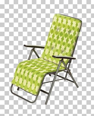 Deckchair Barbecue Wing Chair Woven Fabric PNG