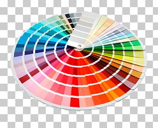 Color Chart Graphic Design Pantone PNG
