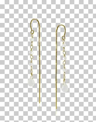 Earring Gold-filled Jewelry Jewellery Silver PNG