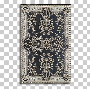 Persian Carpet Mat Nain Rug PNG