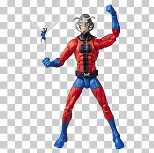 Ant-Man Hank Pym Spider-Man San Diego Comic-Con Wasp PNG