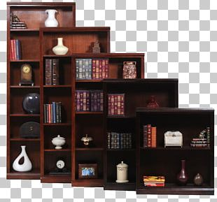 Shelf Bookcase Furniture Door 0 PNG