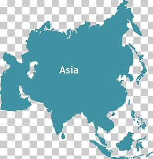 Asia Europe Globe World Map PNG