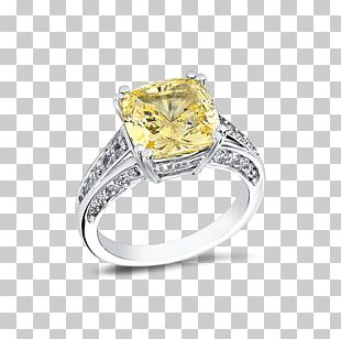 Engagement Ring Gemological Institute Of America Diamond Jewellery PNG