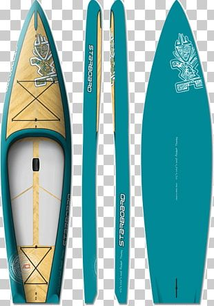 Surfboard Architectural Engineering Standup Paddleboarding Breakthrough Starshot Port And Starboard PNG