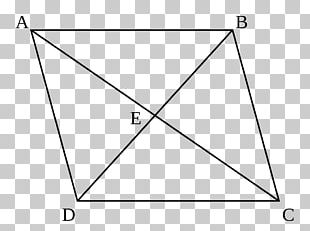 Triangle Area Parallelogram Quadrilateral PNG