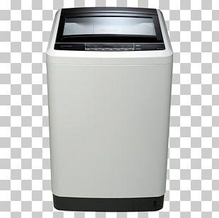 Washing Machines Simpson SWT5541 Haier HWT10MW1 Samsung Washing Machine PNG