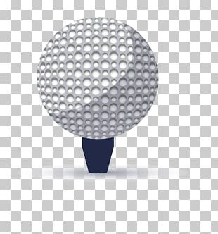 Golf Ball Euclidean PNG