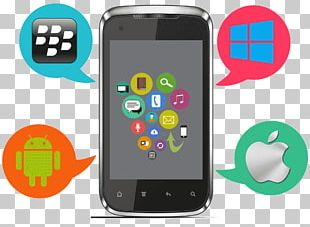 IPhone Mobile App Development Android PNG