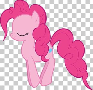 Pinkie Pie Pony Rainbow Dash Twilight Sparkle Rarity PNG